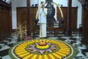Kerala Governor extends Onam greetings