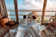 Varsity guesthouse turned into honeymoon cottage