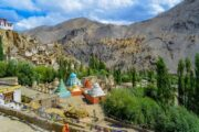 Good news for travelers! No need special permission to go to protected areas in Ladakh!