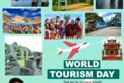 """Ministry of Tourism is organizing an event to celebrate """"World Tourism Day 2021"""""""