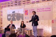 Innovation and Partnerships to Make Wine Tourism Driver Rural Development