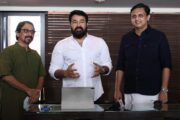 Mohanlal launches Kerala Tourism Mobile App