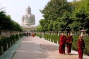 Ministry of Tourism to organise conference on Buddhist circuit to promote potential of Buddhist tourism