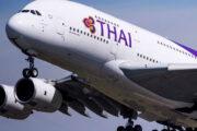 THAI announces its winter flight schedule 2021- 2022