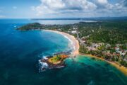 Sri Lanka Voted among 'The Best Countries to Travel to' in Condé Nast Traveler Readers' Choice Awards