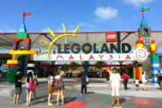 LEGOLAND® Malaysia Resort Reopened With New Attraction, PLANET LEGOLAND